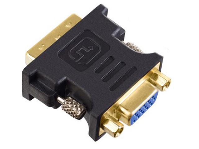 Аксессуар Perfeo VGA/SVGA - DVI-A A7019