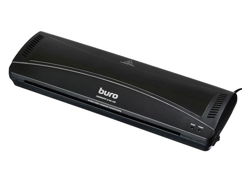 Ламинатор Buro BU-L380 (OL380)