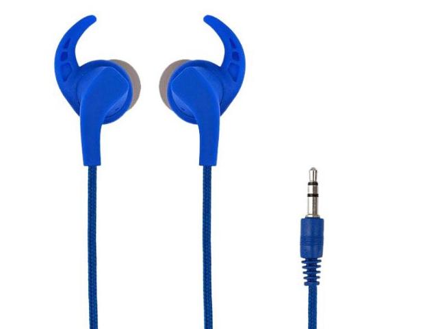 Наушники Perfeo Bulls Blue PF_A4944 — PF_A4944