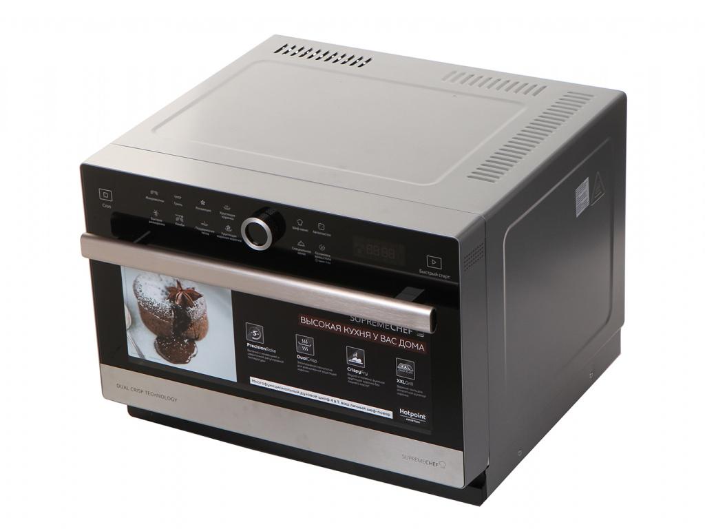 Микроволновая печь Hotpoint-Ariston MWHA 338 IX