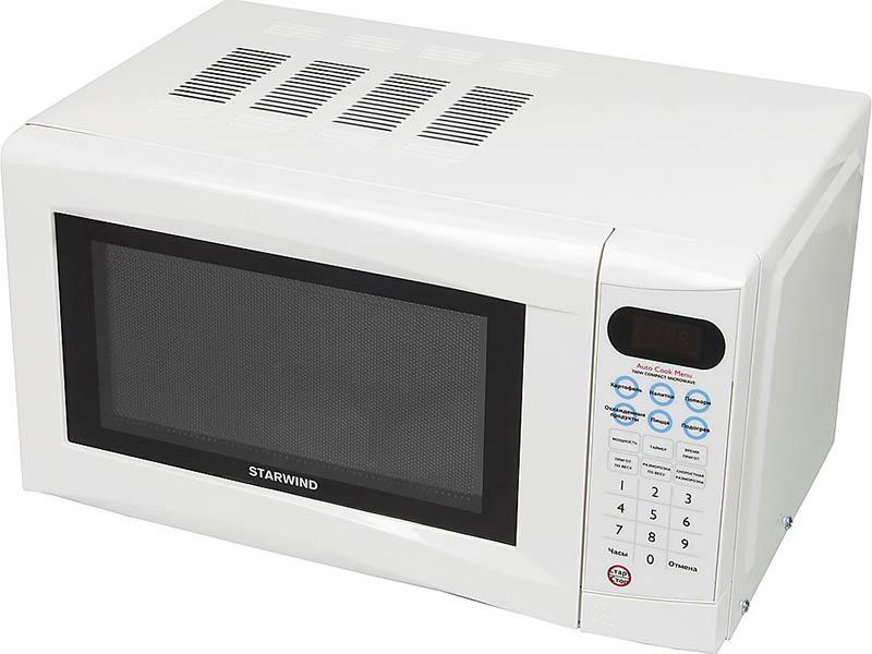 Микроволновая печь STARWIND SMW4217