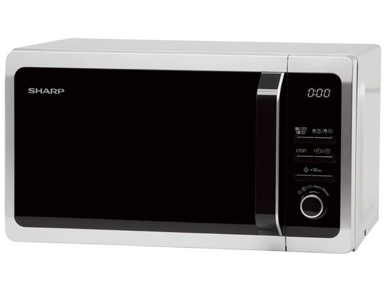 Микроволновая печь Sharp R6852RSL
