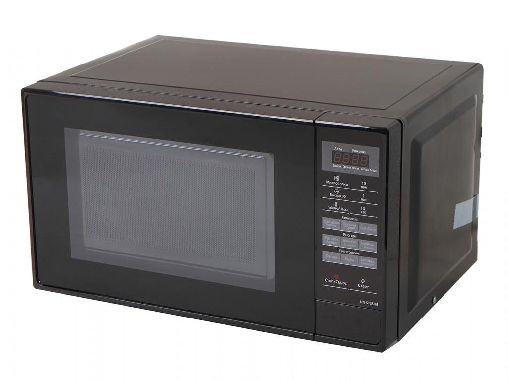 цена на Микроволновая печь Panasonic NN-ST25HB