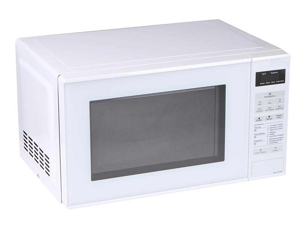 Микроволновая печь Panasonic NN-ST251W