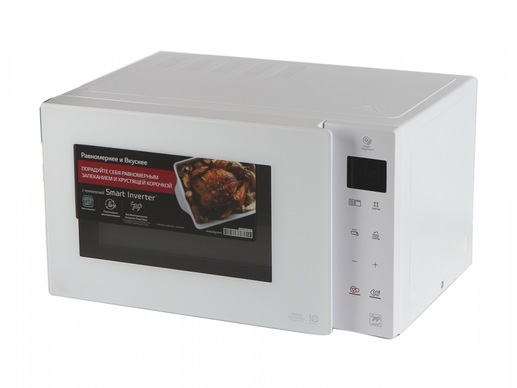 Микроволновая печь LG MB63R35GIH