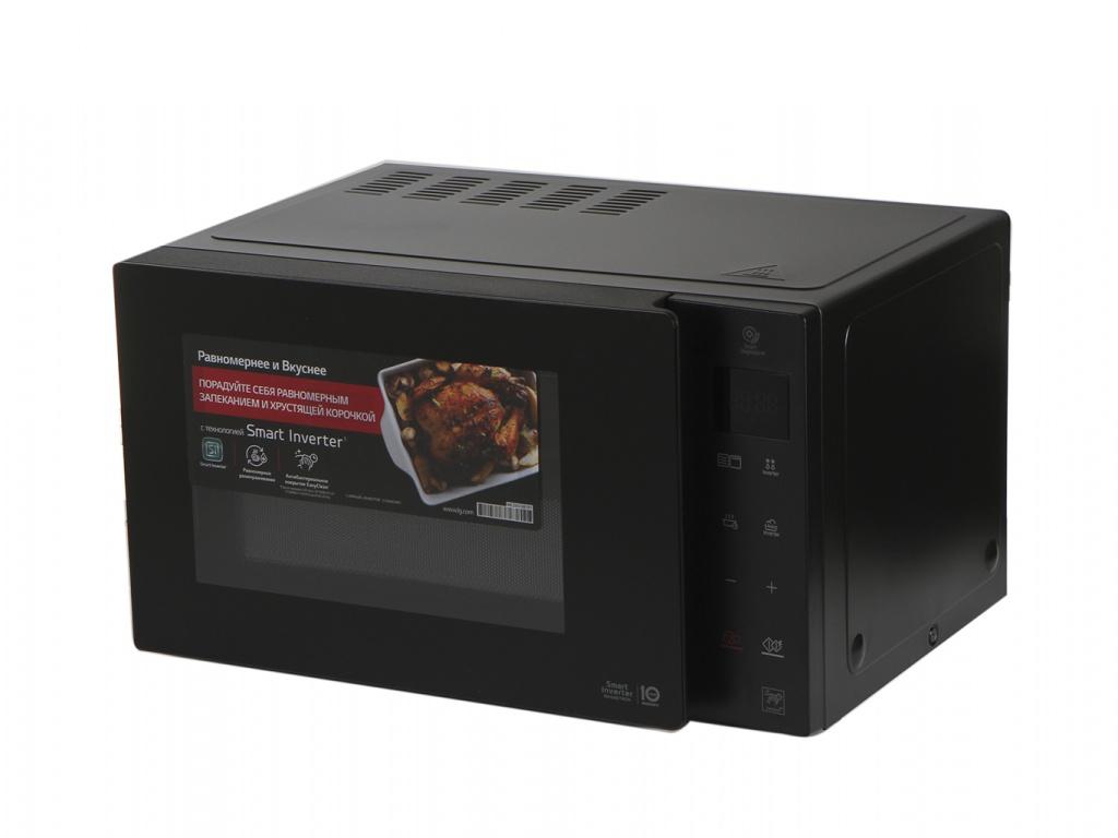 Микроволновая печь LG MB-63R35GIB цена