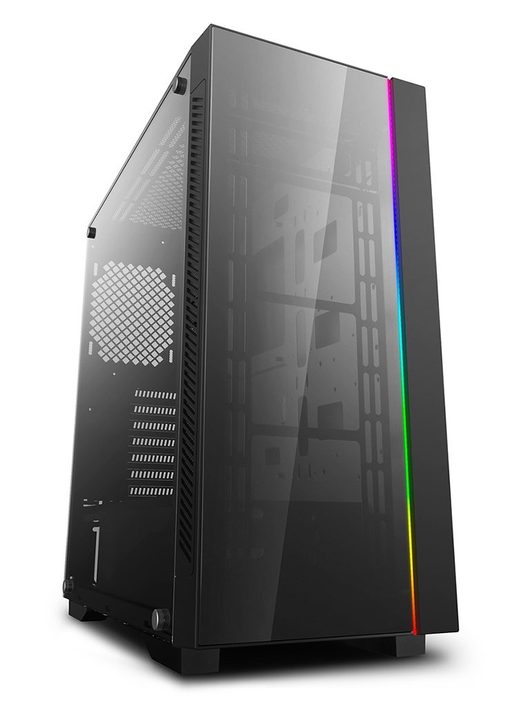 Корпус DeepCool Matrexx 55 V3 ADD-RGB ATX Black без БП