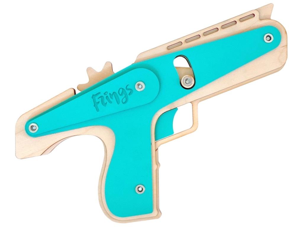 Резинкострел Arma Пистолет-пулемет AT003 куртка кожаная arma arma ar020ewzsi32