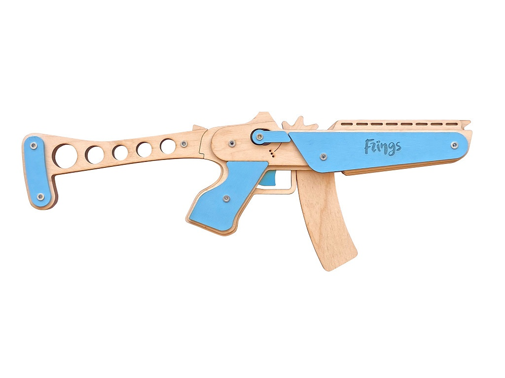 Резинкострел Arma Автомат AT005