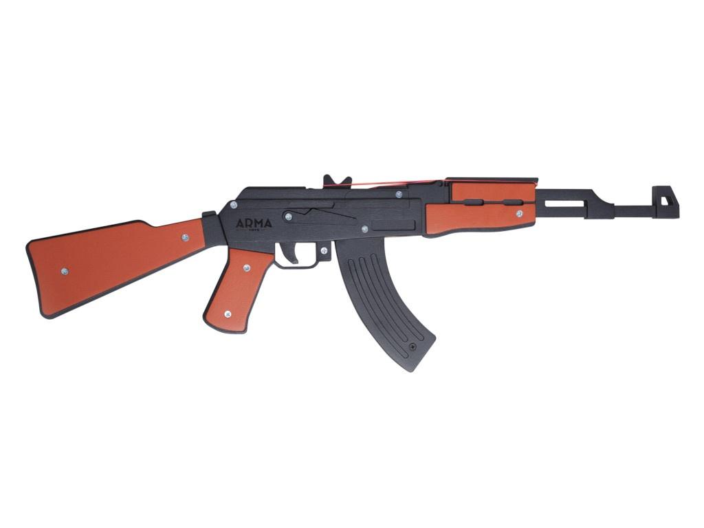 цены Резинкострел Arma Автомат AT006k