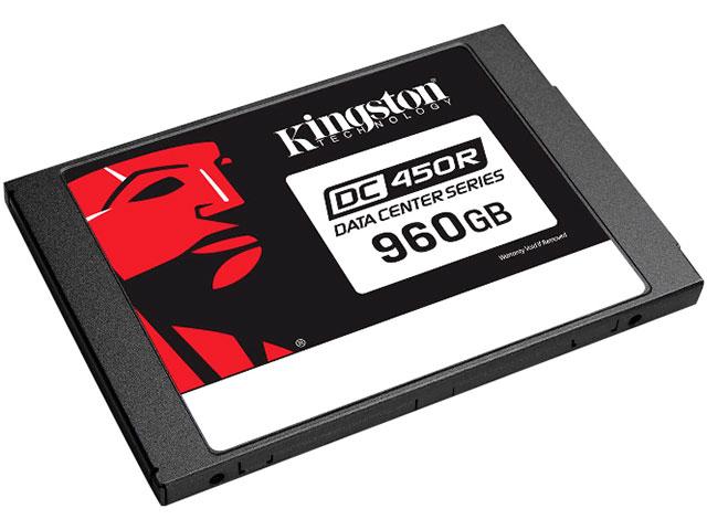 Твердотельный накопитель Kingston SEDC450R/960G