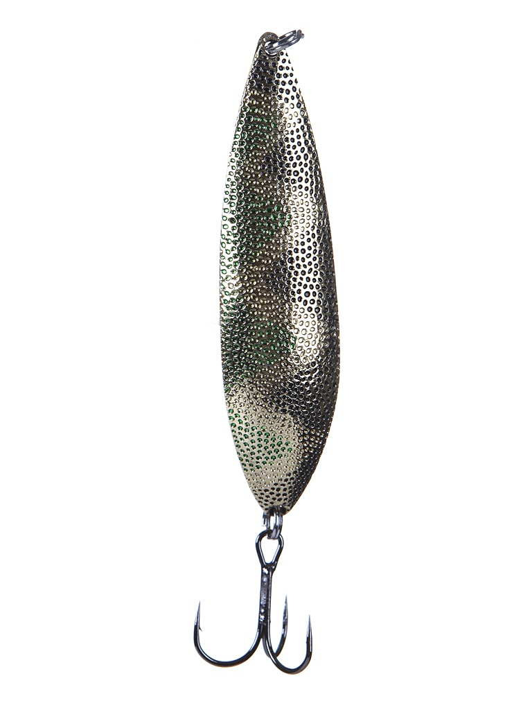 Блесна Pontoon21 3D Spoon Sabletta 87mm 34g G47-704