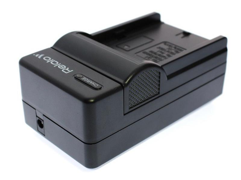 Зарядное устройство Relato CH-P1640/ENEL5 для Nikon EN-EL5