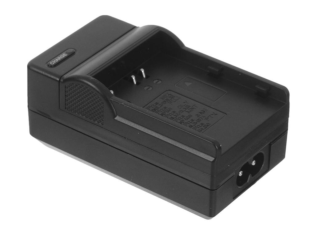 Зарядное устройство Relato CH-P1640/ENEL3 для Nikon EN-EL3/ EL3e/ Fuji NP-150/ Olympus BLM1/ BLM5/ Konica-Minolta NP-400/ Pentax D-Li50/ Samsung SLB-1674