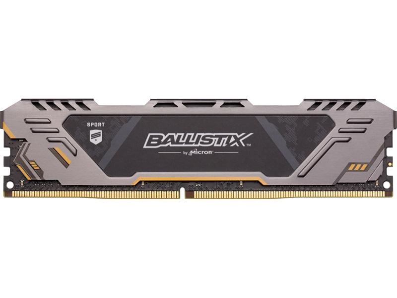 Модуль памяти 16 ГБ 1 шт. Ballistix BLS16G4D32AEST