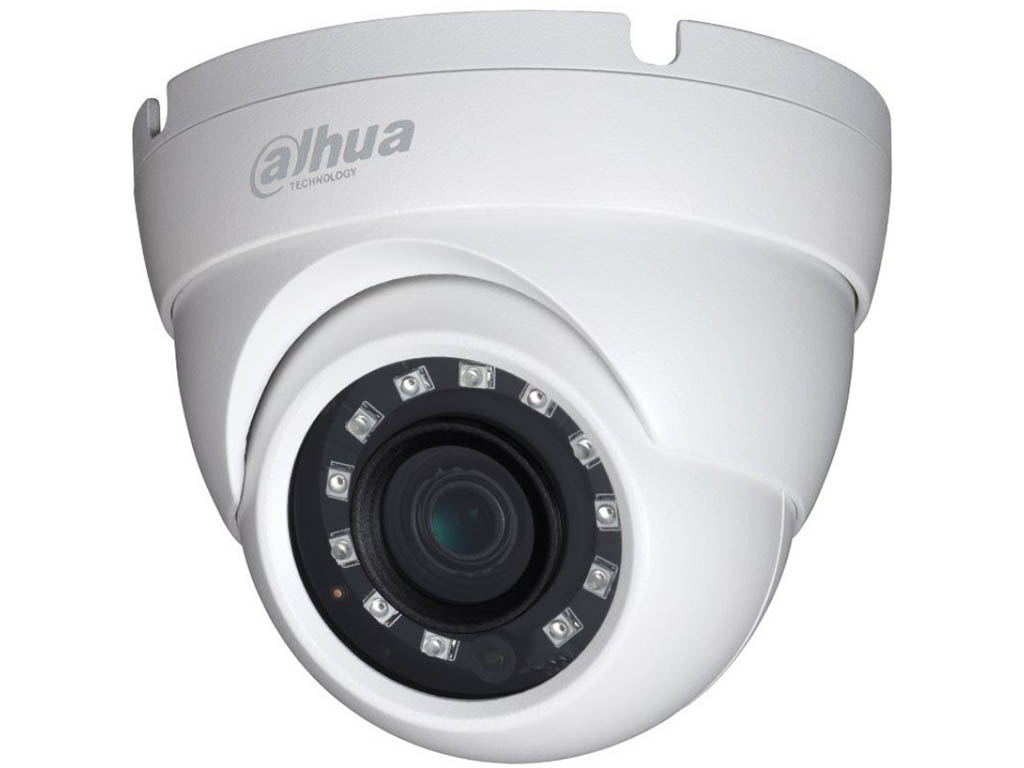 AHD камера Dahua DH-HAC-HDW2501MP-0360B