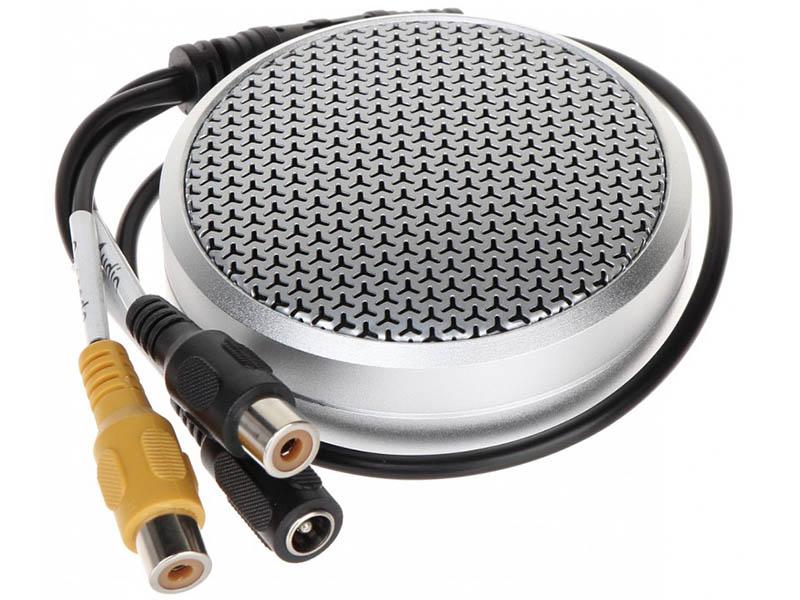 Микрофон Dahua DH-HAP300