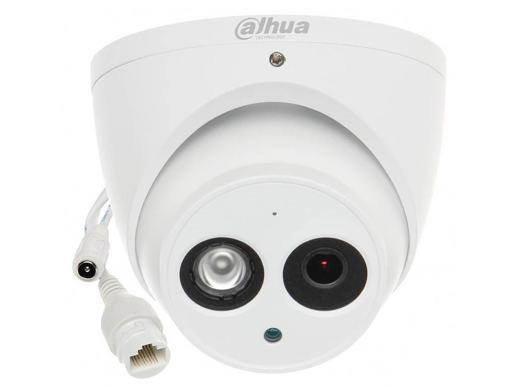 IP камера Dahua DH-IPC-HDW4231EMP-ASE-0280B