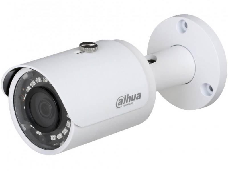 Аналоговая камера Dahua DH-HAC-HFW2501SP-0360B