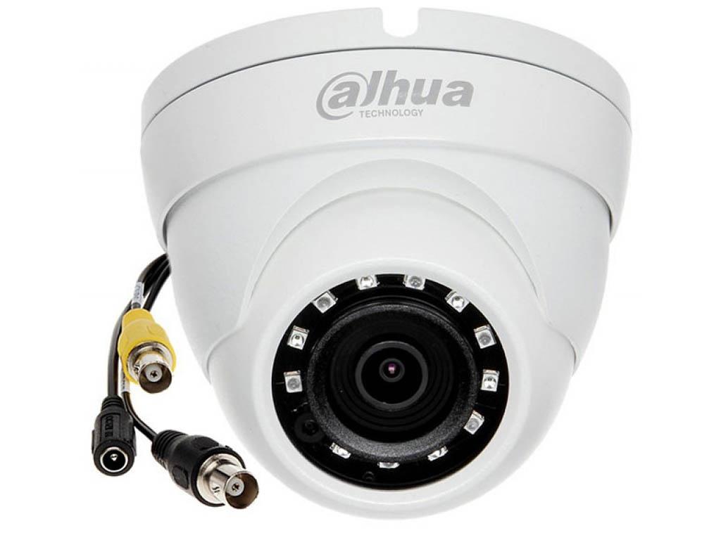 AHD камера Dahua DH-HAC-HDW2231MP-0360B