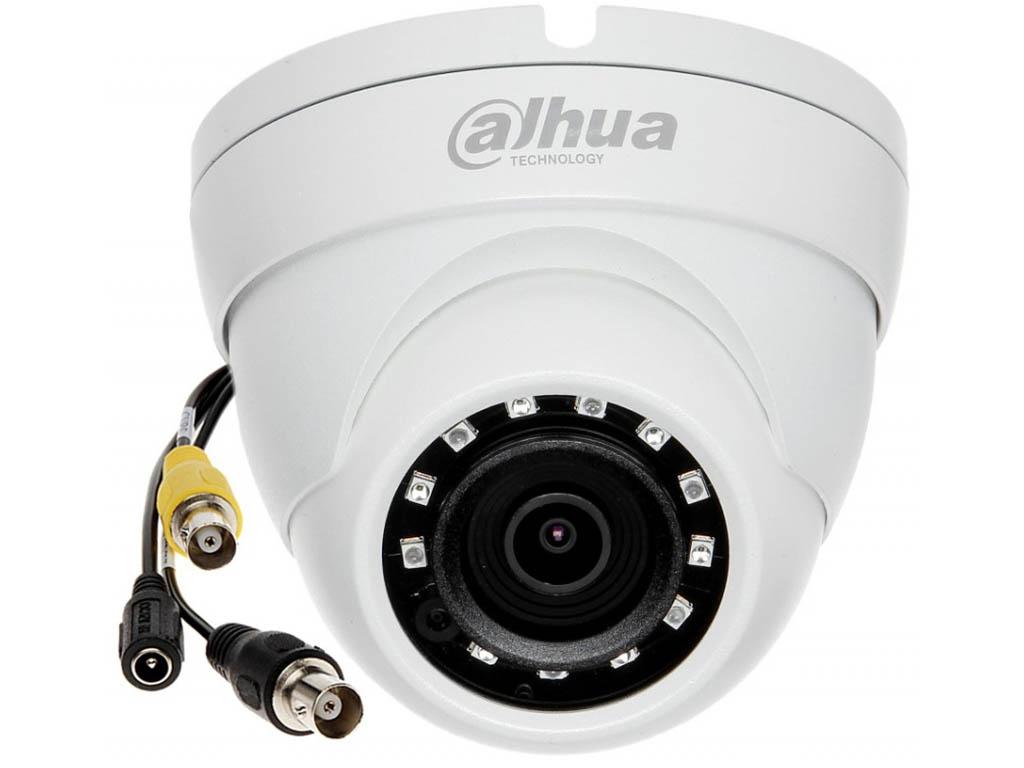 Аналоговая камера Dahua DH-HAC-HDW2401MP-0360B