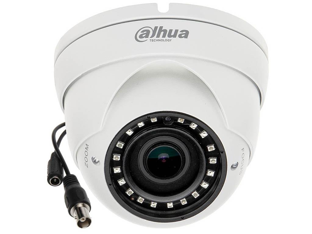 AHD камера Dahua DH-HAC-HDW1220RP-VF
