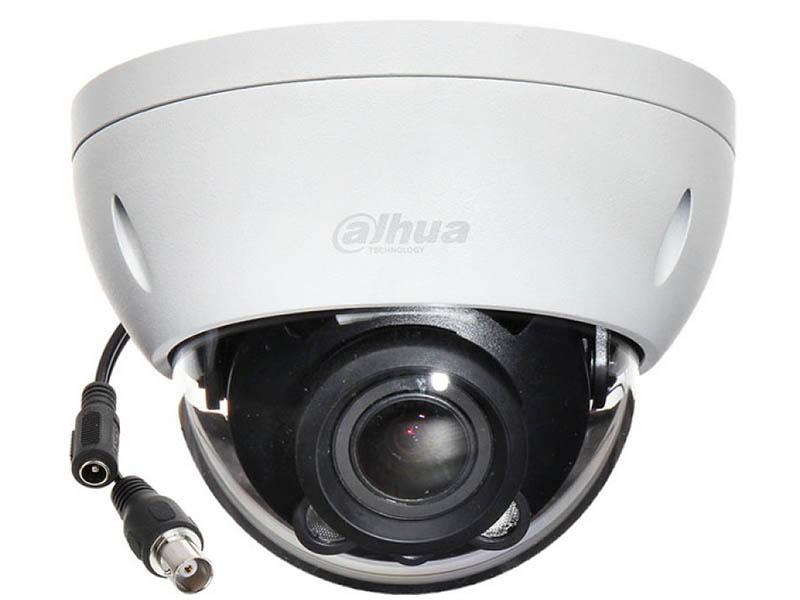 Аналоговая камера Dahua DH-HAC-HDBW2231RP-Z-POC