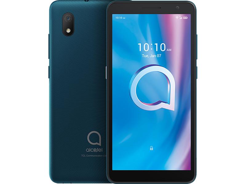 Сотовый телефон Alcatel 1B 2020 5002D Pine Green