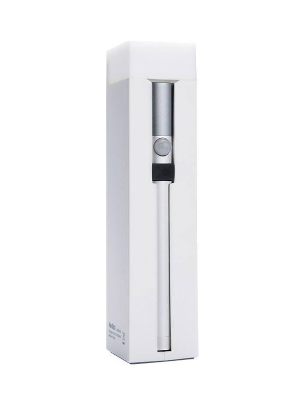 Фонарь Xiaomi NexTool Multifunctional Induction Flashlight 2600mAh White