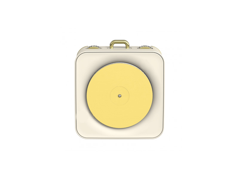 Колонка Xiaomi Solove M1 Yellow
