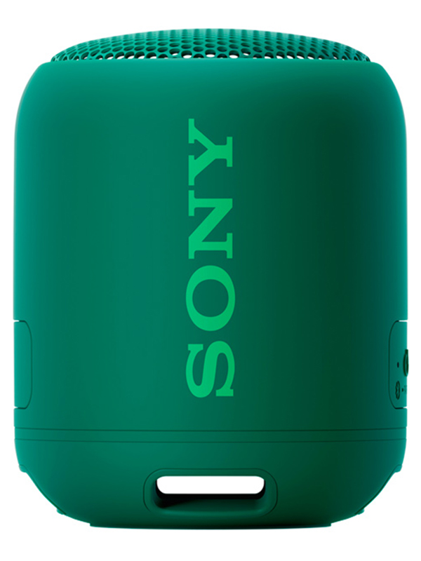 Колонка Sony SRS-XB12 Green