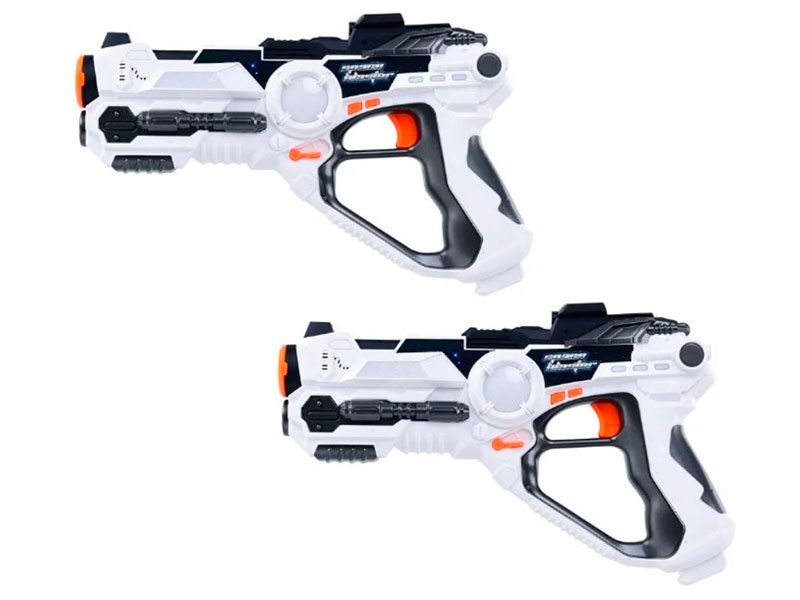1 TOY Lazer Tag Т12449