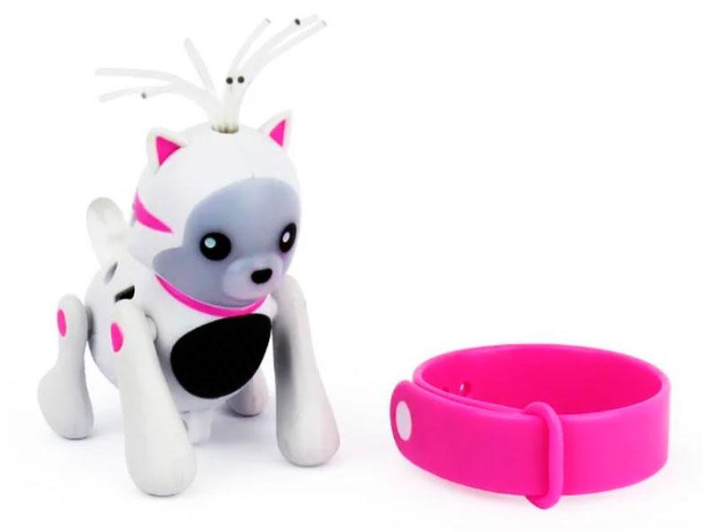 Игрушка 1Toy Светомузики Котёнок T16308