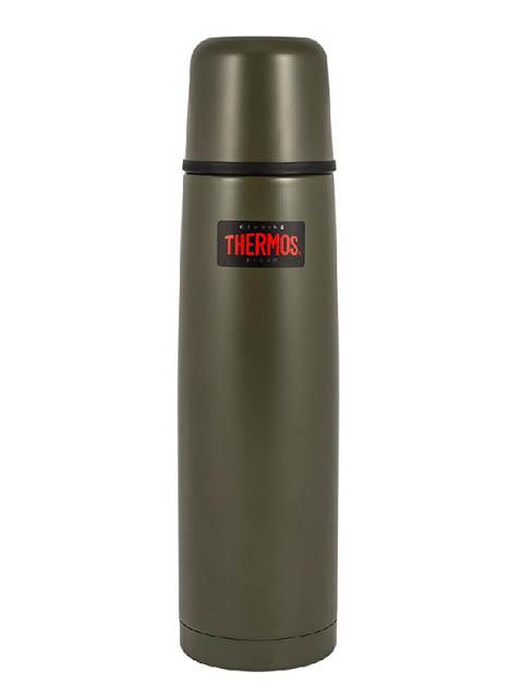 Термос Thermos FBB-750AG 750ml Khaki 673466 термос thermos fbb 1000b l