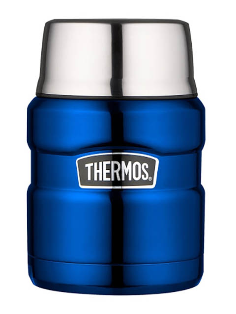 Термос Thermos Food Jar SK-3000BL 470ml Blue 409362