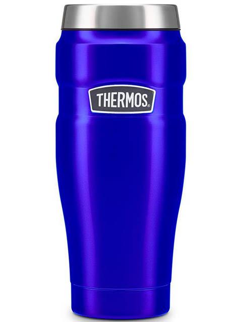 Термокружка Thermos SK-1005BL 470ml Blue 310903