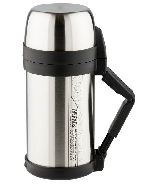 Термос Thermos FDH Stainless Steel Vacuum Flask 1.65L 923646