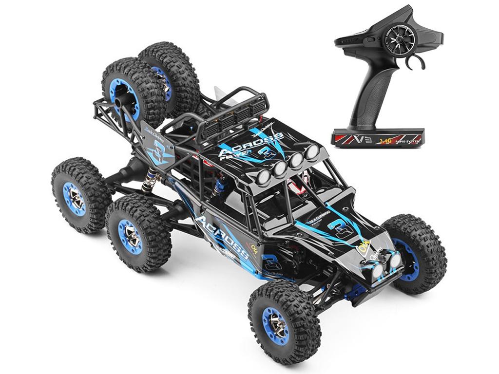 Игрушка WLToys 4WD 1:12 2.4G WLT-12628