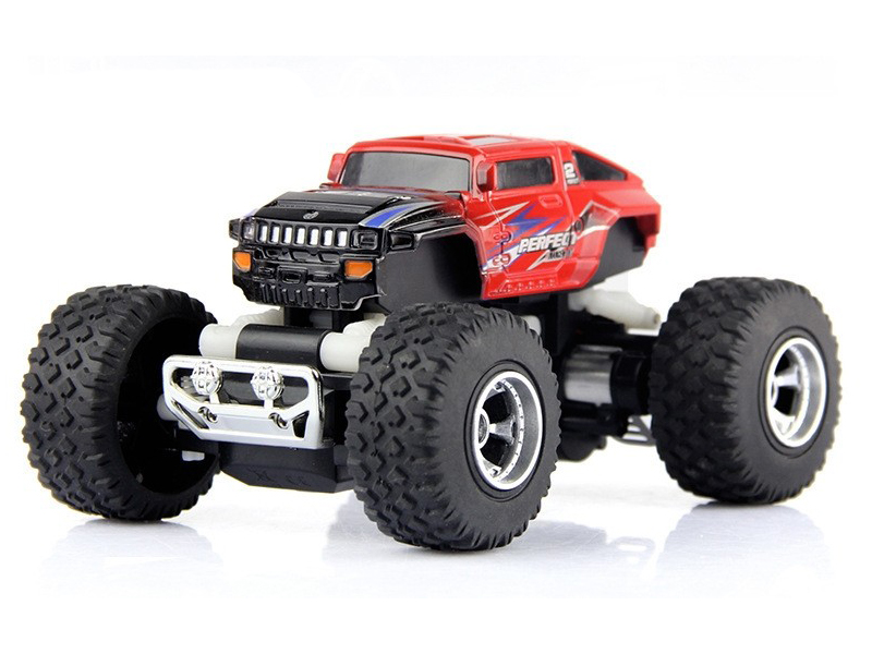 Игрушка WLToys RTR 1:32 TD-6063