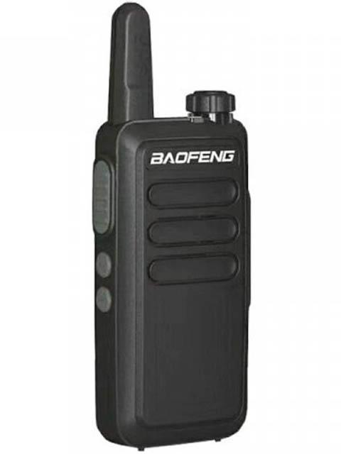 Рация Baofeng BF-R5 Black