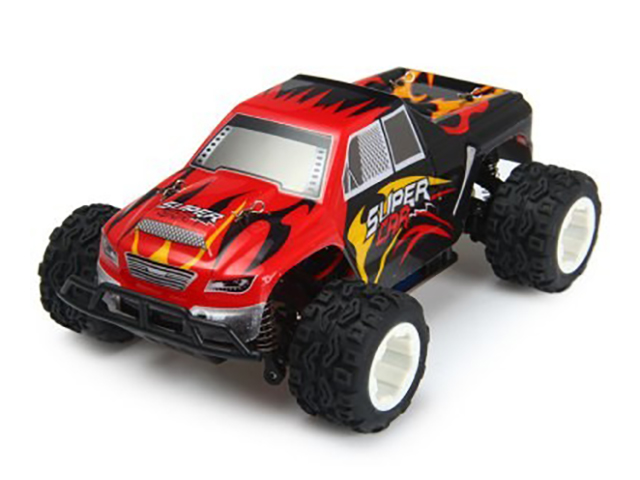 Игрушка WLToys 4WD RTR 1:24 2.4G A212