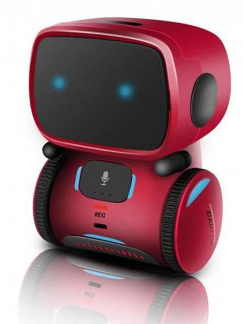 Робот WLToys AT001