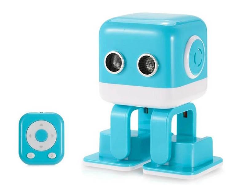 Робот WLToys Cubee F9 APP WLT-F9