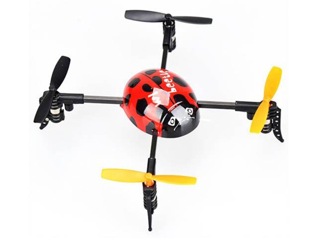 Квадрокоптер WLToys Beetle 2.4G WLT-V939