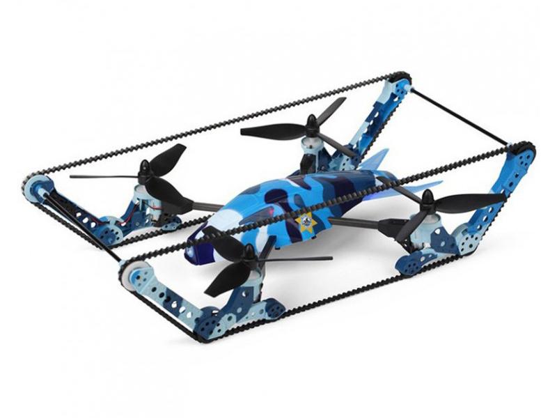 Квадрокоптер WLToys RTF 2.4G WLT-Q919-B
