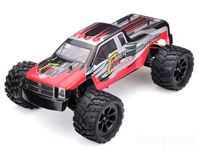 Игрушка WLToys Truggy 2WD RTR 1:12 2.4G WLT-L212