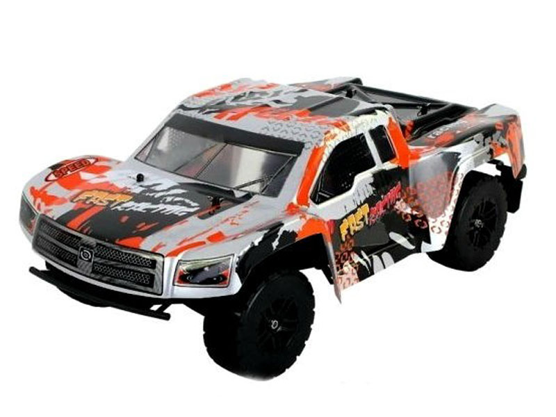 Радиоуправляемая игрушка WLToys 2WD RTR 1:12 2.4G WLT-L222