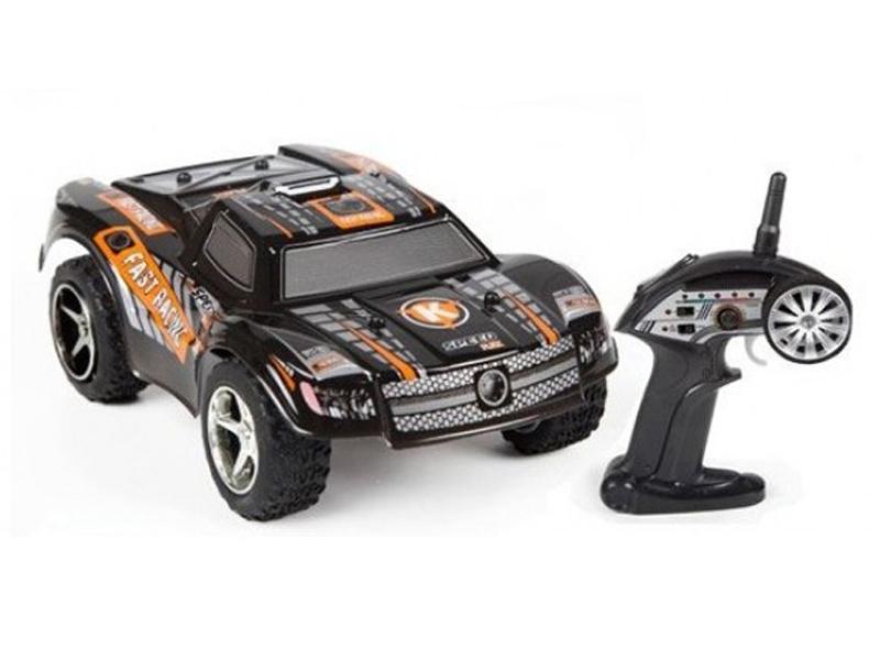 Радиоуправляемая игрушка WL Toys Shourt-Course L999 1:32 14 см