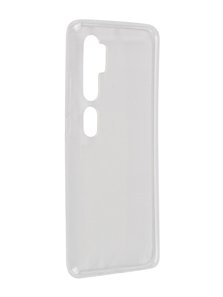 Чехол Liberty Project для Xiaomi Mi Note 10 TPU Transparent 0L-00047838