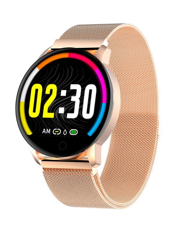 Умные часы ZDK Q20 Gold